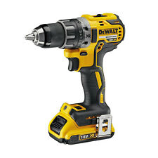 DEWALT CONDUCTOR DE PERFORACIÓN PERCUSIÓN PILA 18V 5AH 460W BRUSHLESS 13-40MM