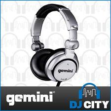 DJX05 Gemini Pro DJ Headphones