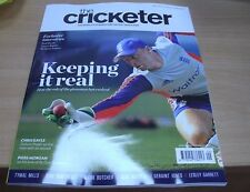 The Cricketer Monthly Sports Magazines