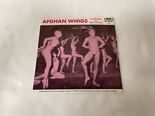 Afghan Whigs - I Am the Sticks / White Trash Party ♫ Sub Pop 1989 Pic Sleeve