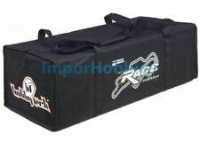 Maleta porta-coche 1/8 On-Road & Rally Game 2 compartimentos Hobbytech HT504011