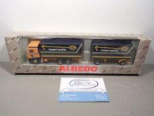 Albedo Volvo FH ASG Hängerzug *Vi381-6