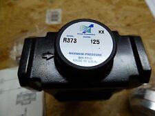 "Arrow Pneumatics 3/8"" Regulator w/ Gauge  R373G"