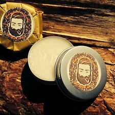 Beard Oil (Oud Scented) Thermodynamic By The Beard Oil Co.