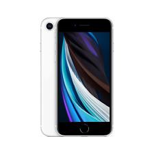 Apple iPhone SE 2020 64GB - White