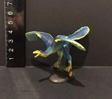 Kaiyodo Kabaya Dinoworld Archaeopteryx Prehistoric Bird Dinosaur Figure