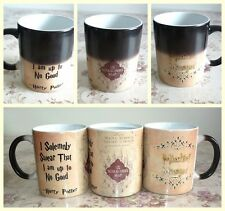 Harry Potter Marauders Map Harry Potter Mischief Managed I Am Up To No Good Mug