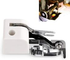 Side Cutter Sewing Machine Presser Foot Feet Attachment Accessory NEW