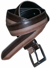PAUL SMITH HAND CRAFTED SPANISH LEATHER BELT SZ-38 BRAND NEW TAGS RARE