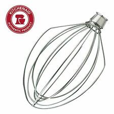 KitchenAid Commercial Stand Mixer Wire Whip Attachment K5Awwc
