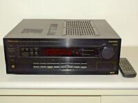 Pioneer VSX-409RDS 5.1 AV-Receiver Schwarz inkl. Fernbedienung, 2 Jahre Garantie
