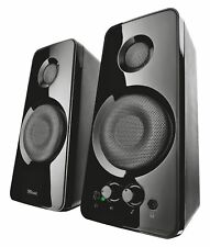 Trust 21560 36 W Tytan 2.0  USB Powered PC Speakers for Computer and Laptop