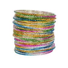 50pcs Color Mix Children Fashion Alloy Bracelets Bangles Wholesale Jewelry Lots