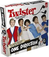 Twister One Direction Game