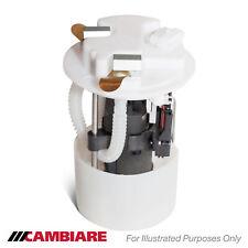 Genuine Cambiare Fuel Line Fuel Pump - VE523015
