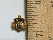 AMA 13 Year Pin American Motorcycle Association Member Motorcycle Pin