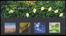 GB 2000 MILLENNIUM/Solar/Fourmis/Insectes/Plantes/nature P Pack (b8877h)