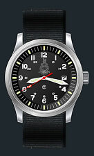 GWS tritio H3 G10 Reloj Militar-Royal Marines