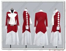 Pandora Hearts B-rabbit Alice Cosplay Costume Custom AZ