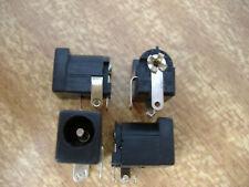100 x 2.1mm PCB Mount DC Socket