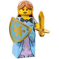 LEGO Series 17 Elf Girl Set 71018-15 Minifigures NEW