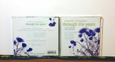 Vincent Youmans' Through the Years, 2001 CD Cast Recording, Musical - RARE