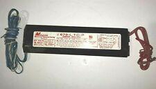 NEW Magnatek Universal RAPID Start BALLAST 679-L-TC-P for 1 F40T12/RS 277V Dimm