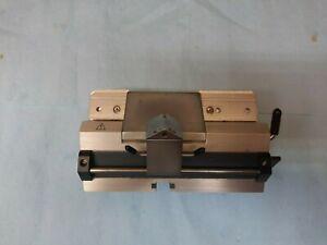 Leica cryostat microtome disposable blade holder CM1800 CM1510 S CM1850 CM1900