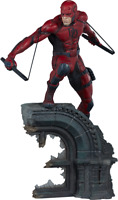 MARVEL Daredevil Premium Format Figure by Sideshow Collectibles Statue