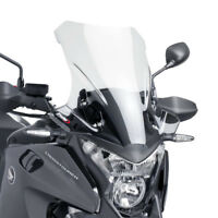 PUIG TOURING SCREEN HONDA CROSSTOURER 12-15 CLEAR