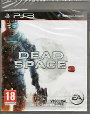 DEAD SPACE 3 GAME PS3 (deadspace) ~ NEW / SEALED