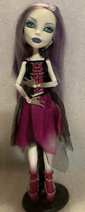 Spectra Vondergeist First Wave 2008 Monster High Doll Mattel   18