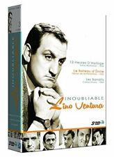 Coffret Lino Ventura : Le Bateau d'Emile/Douze Heures d'horloge/Les Bandits /...