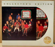 MASTERSOUND GOLD CD CK-64214 Blood, Sweat And Tears - Child Is Father To The Man
