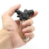 1X Jet 1300-C Butane Lighter Torch Plastic NO GAS Kitchen Baking BBQ Lighters H
