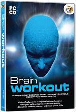 Cerebro De Entrenamiento (pc-cd) Nuevo Sellado