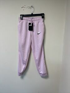 Boys Nike joggers in pink size medium age 10-12 years (137-147cm)
