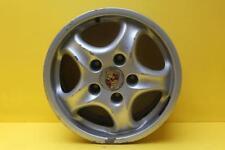"""Porsche 993 911 Cup 16"""" Alloy Wheel Rim 99336211801 993362118 01"""