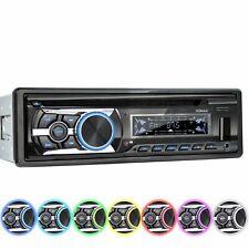 Autoradio mit CD-Player Bluetooth Freisprech-Einrichtung Usb SD Mp3 Aux 1din