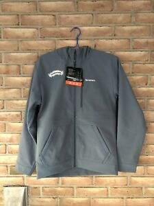 Simms Rogue Fleece Hoody - Size Small- New With Tags Sierra Nevada