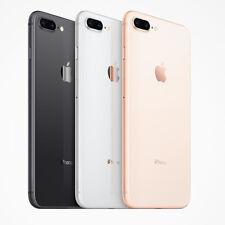 Apple iPhone 8/8 Plus  - 64GB - 256GB (UNLOCKED/SIM FREE)