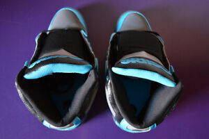 Rare Collector Osiris skate shoe Bronx NYC 83 es dc militia d3 command dvs nyc83