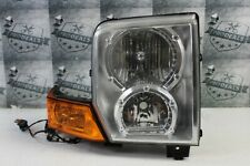 2006-2010 Jeep Commander Right RH Headlamp Headlight Assembly 55396536AE OEM