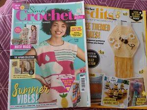 Simply Crochet Magazine Issue 111