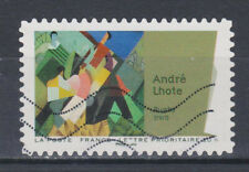 Timbre de France auto adhésif oblitéré N° Y. & T. 701 (MI 5336)