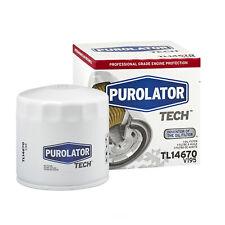 Engine Oil Filter Purolator TL14670