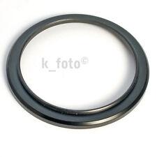 Heliopan adaptador anillo filtro 62 mm//óptica 60 mm de latón