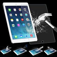 Genuine vetro temperato pellicola protezione schermo LCD per APPLE IPAD 1 & AIR 2 (5 &