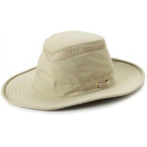 """Tilley LTM6 Airflo Hat - Adult - 7""""  Khaki Olive"""
