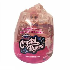 Hatchimals Pixies Crystal Flyers Pink Magical Flying Pixie Hot Toy 2020 In Hand